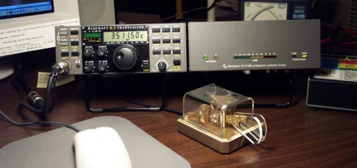 Elecraft_K2_Amp_Together